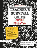 Teacher s Survival Guide  Gifted Education PDF