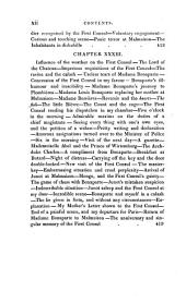 Memoirs of the Duchess D'Abrantès: (Madame Junot)