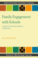 Family Engagement with Schools