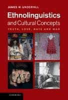 Ethnolinguistics and Cultural Concepts PDF