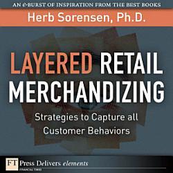 Layered Retail Merchandizing Book PDF