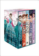 Download The Selection Series 1 5  the Selection  the Elite  the One  the HeirAnd the Crown Book
