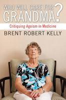 Who Will Care for Grandma  PDF