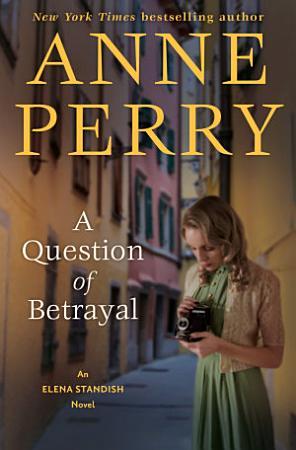 A Question of Betrayal PDF