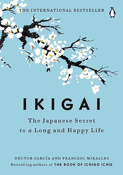 Download Ikigai Book