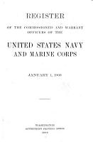 Register of Commissioned and Warrant Officers of the United States Navy and Reserve Officers on Active Duty PDF