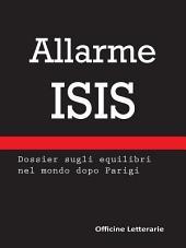 Allarme Isis