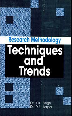 Research Methodology techniques   Trends PDF