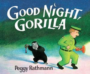 Good Night  Gorilla Book
