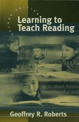 Learning to Teach Reading PDF