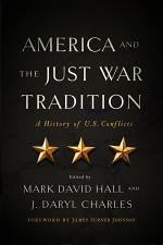 America and the Just War Tradition