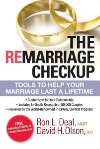 The Remarriage Checkup Book