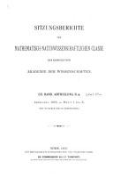 Sitzungsberichte PDF