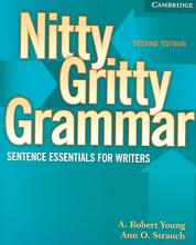 Nitty Gritty Grammar Student s Book PDF