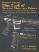 Blue Book of Tactical Firearms Values PDF