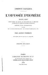 Œuvres texte grec: Volume4