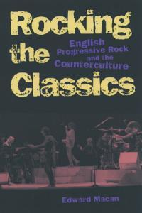Rocking the Classics Book