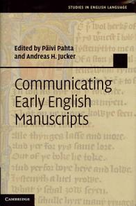 Communicating Early English Manuscripts PDF