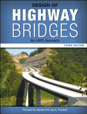 Design of Highway Bridges: An LRFD Approach, Edition 3