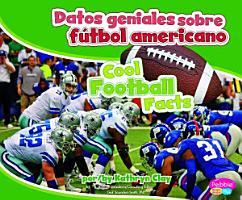 Cool Football Facts  Datos Geniales Sobre F  tbol Americano  PDF