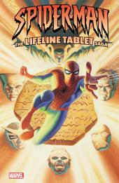 Spider-Man: The Lifeline Tablet Saga, Volume 1