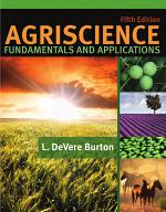 Agriscience Fundamentals and Applications