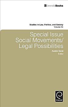Special Issue  Social Movements Legal Possibilities PDF
