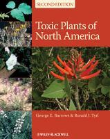 Toxic Plants of North America PDF