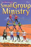 New Directions for Small group Ministry PDF
