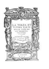 Le vite del Vasari nell' edizione del MDL: Volume 4