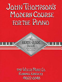 Modern Course for Piano