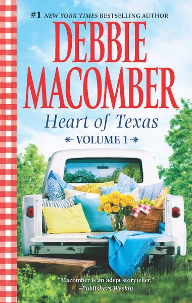 Download Heart of Texas Volume 1 Book