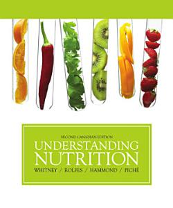 Understanding Nutrition  Canadian Edition  2nd ed  PDF
