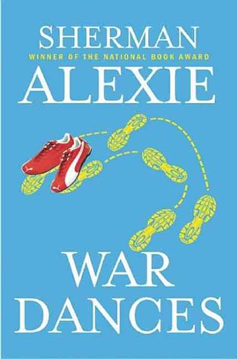 Download War Dances Book