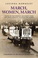 March  Women  March PDF