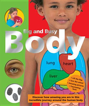 Big and Busy Body  casebound