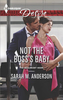 Not the Boss s Baby PDF