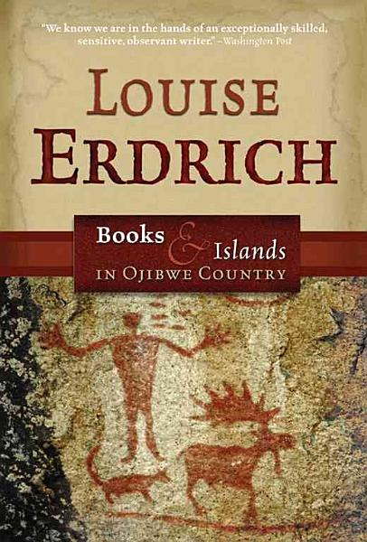 Download Books and Islands in Ojibwe Country Book