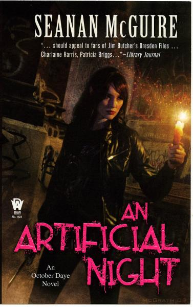 Download An Artificial Night Book