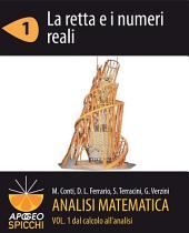 Analisi matematica I.1 La retta e i numeri reali (PDF - Spicchi)