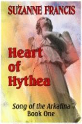 Heart of Hythea [Song of the Arkafina #1]