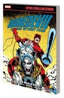 Daredevil Epic Collection  Dead Man s Hand PDF