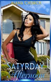 "Satyrday Afternoon: Book 2 of ""The Satyr Saga"""