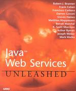 Java Web Services Unleashed