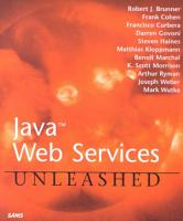 Java Web Services Unleashed PDF