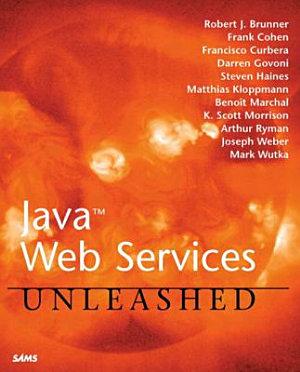 Java Web Services Unleashed PDF