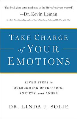 Take Charge of Your Emotions PDF