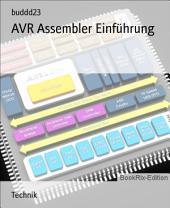 AVR Assembler Einführung