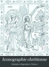 Iconographie chrétienne: histoire de Dieu, Numéro13