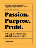 Passion Purpose Profit PDF